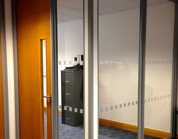 Office Partitioning & Office Partitioning - Durabilis Commercial Refurbishment